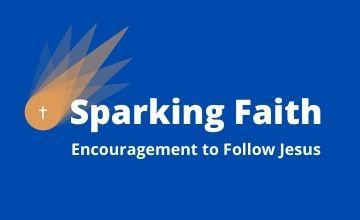 Sparking Faith